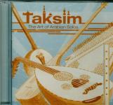 Taksim - The Art of Arabian Solos
