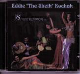 "Eddi ""the Sheik"" Kochak & Hakki Obadia Strictly Belly Dancing Vol. 5"