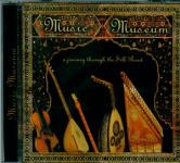 Music Museum - A journey through the Silk Road