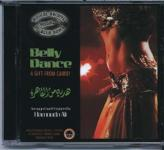 Belly Dance - A gift from Cairo