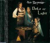 Tim Rayborn - Veils of light