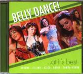 Belly Dance at i's best - CD zur DVD