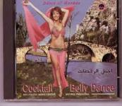 Sausan - Cocktail Belly Dance