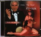 "Eddi ""the Sheik"" Kochak & Hakki Obadia  - Strictly Belly Dancing Vol. 1"