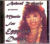 Ashraf Zakaria - Music for Egyptian Dance
