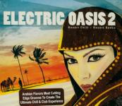 Electric Oasis 2 - Desert Chill, Desert Dance