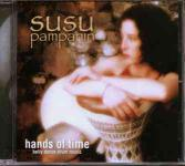 Susu - Hands of Time