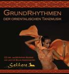 basic rhythms of oriental dance music
