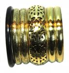 5-piece bangle-set