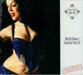 4 CD Box: Belly Dance Harem 2